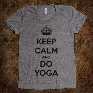 keep-calm-do-yoga-black-font.american-apparel-juniors-athletic-tee.athletic-grey.w760h760